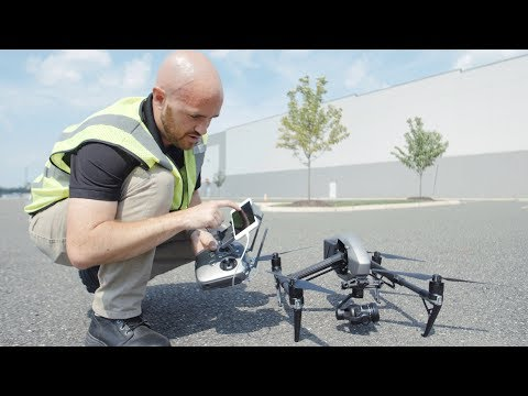 Is The DJI Inspire 2 Worth Price