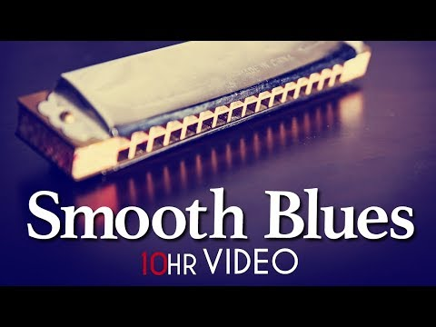 Dr SaxLove's Smooth Blue 10 Hour Video – Instrumental Music for Work, Study, and Relaxation