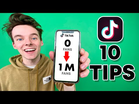 HOW TO Get TIK TOK famous in 24hrs