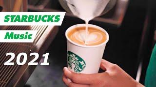 Starbucks music playlist 2021 Jazz Cafe Background Music