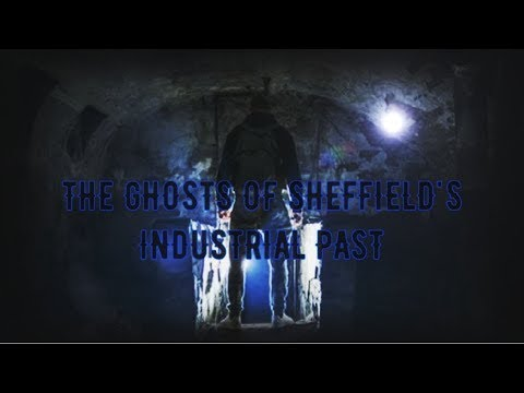 The Ghosts Of Sheffield's Industrial Past | Paranormal Investigation | Teaser Trailer