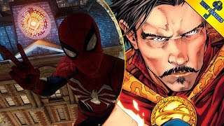 The Comic Book Stories Behind All Spider-Man Landmarks & Secret Locations