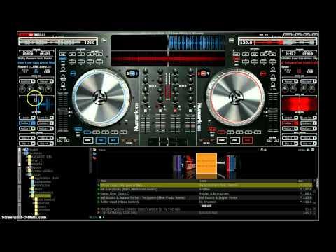 DJ ERICK IN THE MIX