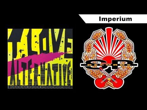 TLOVE ALTERNATIVE - Imperium