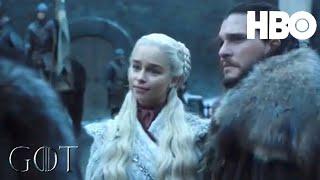 Game Of Thrones Season 8: Official Trailer (HBO)    Kit Harington, Emilia Clarke, Sophie Turner
