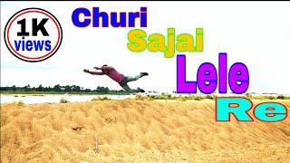 Video Churi sajai lele re   Rohit Raj New video 2018 download MP3, 3GP, MP4, WEBM, AVI, FLV Oktober 2018