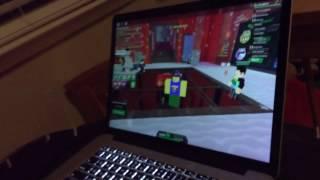 Gamer Bry Bry * Second episode* Roblox💩