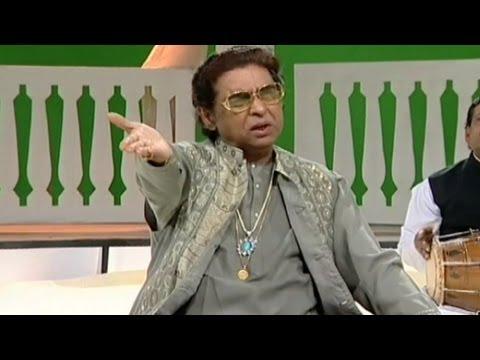 Phool Kaise Murjhaae (AASHIQANA KAWWALIYAN) - Aslam Sabri Qawwali Video