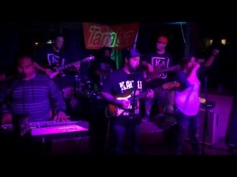 """Ka Hā performs """"Sweet Reggae Music"""" at Trees Lounge, Kauai 2016"""