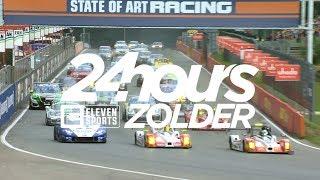 Eleven sports 24 hours Zolder