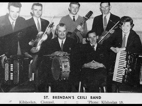 Kilsheelans County Tipperary - St. Brendans Ceile Band