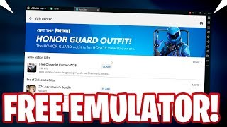 UNLOCK THE EXCLUSIVE *HONOR GUARD SKIN* FOR FREE IN FORTNITE! (🔴DO NOT DO THIS)