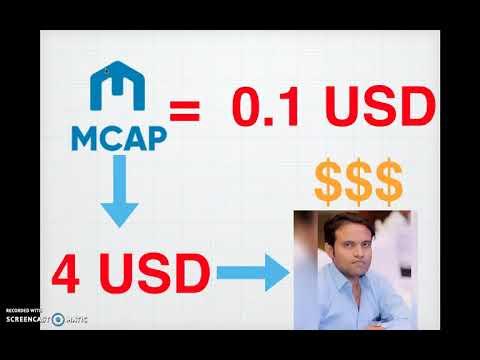 Truth About MCAP -- SCAM ALERT -- MCAP का  सच