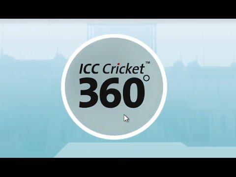 Kensington Premier Cricket Club - ICC Cricket 360 Club In Focus Dec 2015