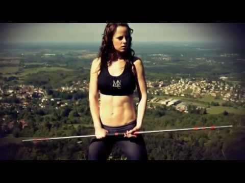 Chloe Bruce: Daisy Ridley's stunt double