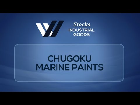 Chugoku Marine Paints
