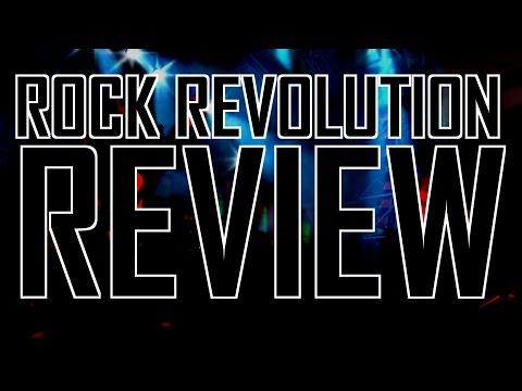 Rock Revolution review