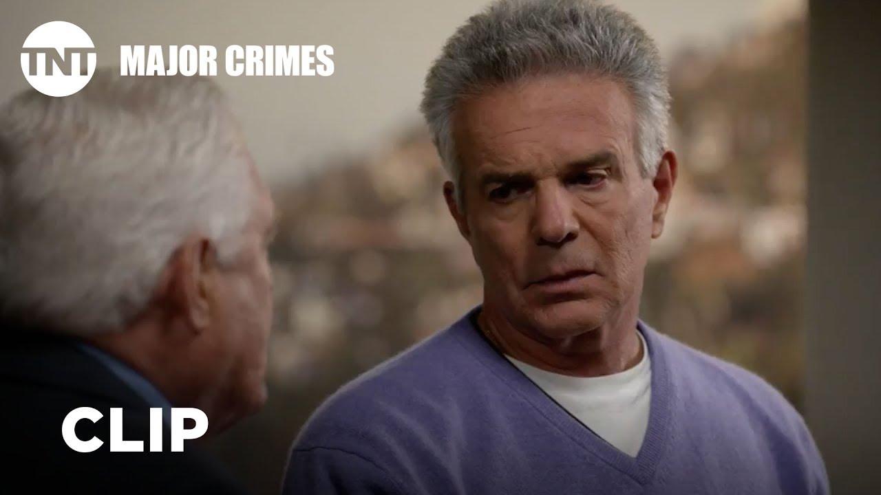 Download Major Crimes: An Accidental Murder - Season 6, Ep. 10 [CLIP] | TNT