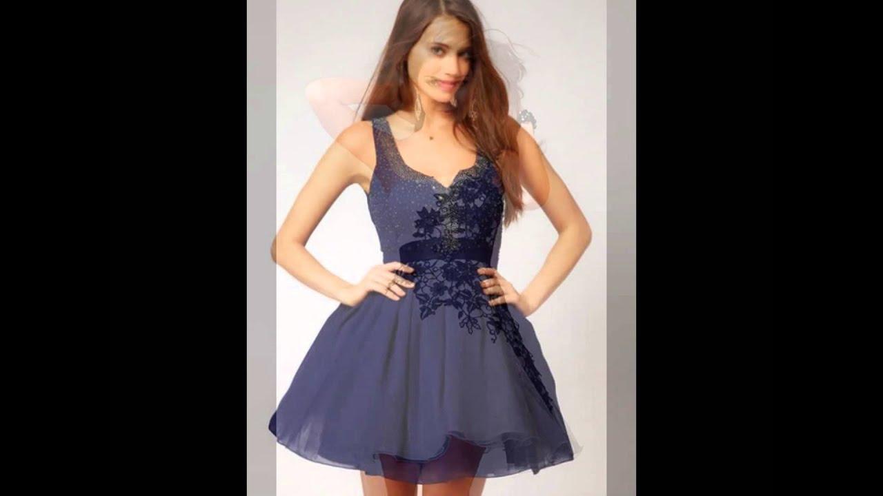 Lise Mezuniyet Elbiseleri 2019