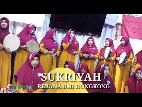 SUKRIYAH~REBANA BMI HONGKONG