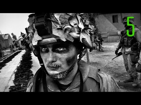 5 More Creepiest Sounds Of War Ever Recorded