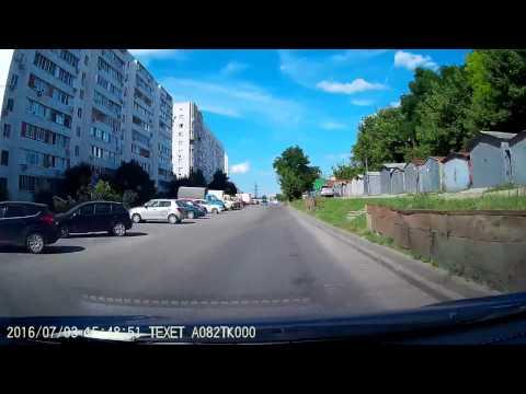 Темерник(Ростов-на-Дону)-Старочеркасская