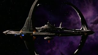 Star Trek DS9  --  What You Leave Behind
