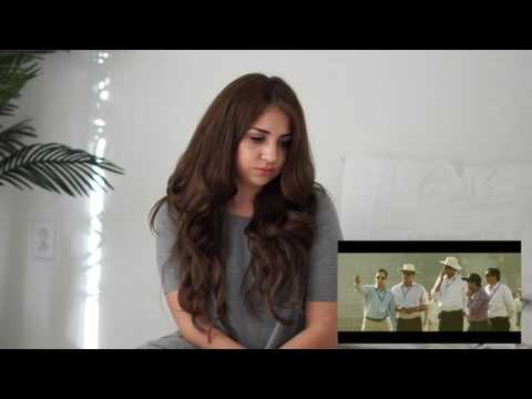 Whitney watches M.S.Dhoni - The Untold...