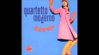 Quartetto Moderno - Love Theme from Spartacus