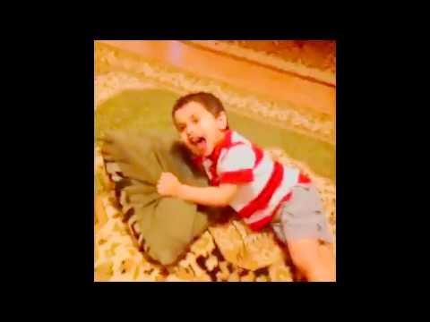 Kid Slapped By Fly Swatter Bruno Mars Youtube