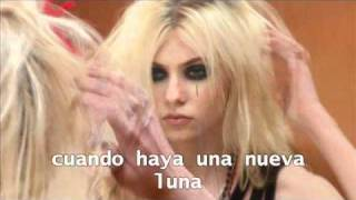 Make me wanna die (Traducida al español) - The Pretty Reckless