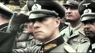 Апокалипсис  Вторая Мировая война  3 я серия  Мир в войне