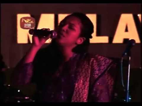 Kembali by Afrah Saldin at Sri Lankan Malay Cultural Show