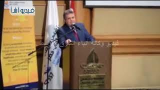بالفيديو : رئيس جامعة بنها : وضع امكانيات الجامعة لخدمة مستشفى 57357