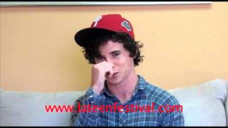 charlie mcdermott the middle talks about axl