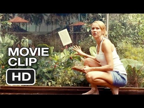 The Impossible    The Wave 2012  Ewan McGregor Movie HD