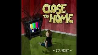 "Close To Home - ""These Nights Of Broken Glass"""