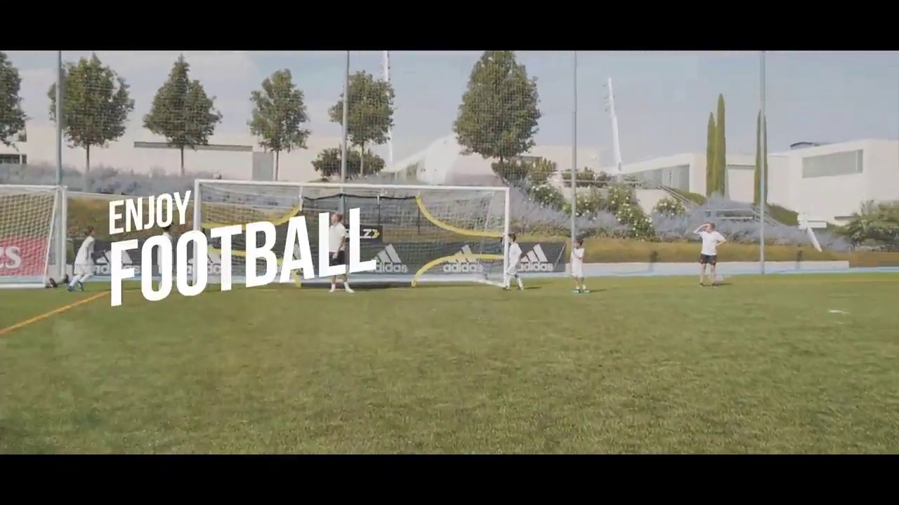 Fundación Real Madrid Campus Experience Soccer and football Camps