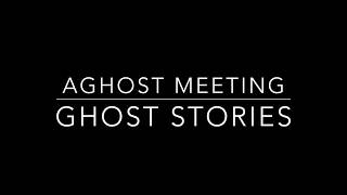 AGHOST Members Tell Ghost Stories (Podcast) | AGHOST TV
