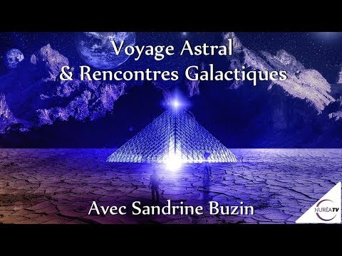 Voyage astral rencontre extraterrestre