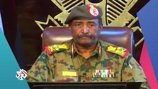 للخبر بقية│السودان .. أجندة المجلس العسكري