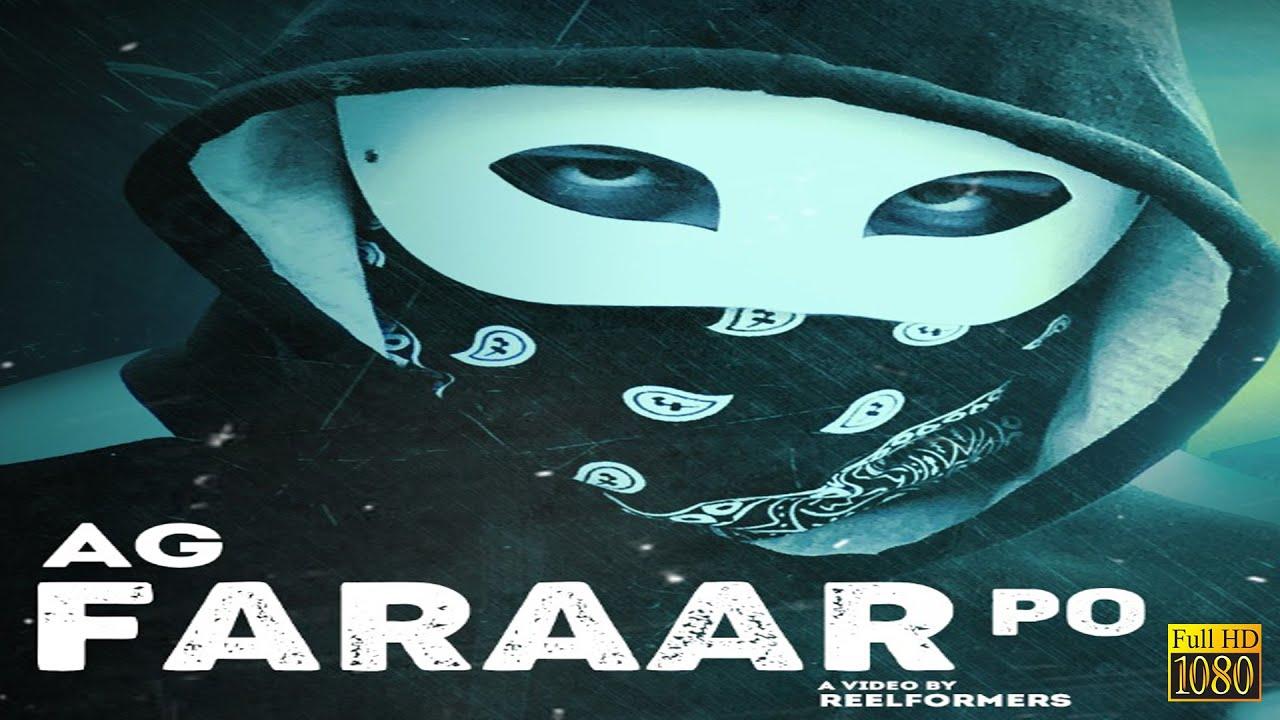 New Punjabi Song 2020 | FARAAR || AG | Latest Punjabi Song 2020  | Balle Balle Records