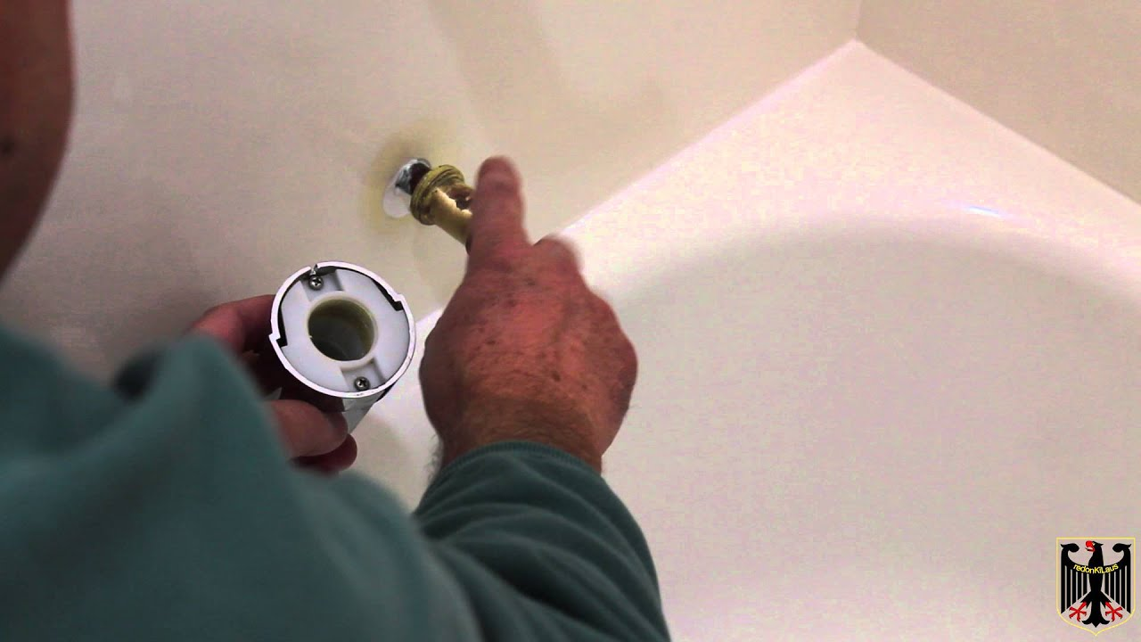 Leaky Bathroom Faucet Youtube how to fix a leaking delta bathtub faucet - youtube