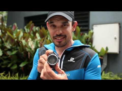 Introducing Jeff and Ramon for Suunto Malaysia