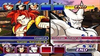 Baixar Subscribers Suggestion #12 | Dragon Ball Z Budokai Tenkaichi 3