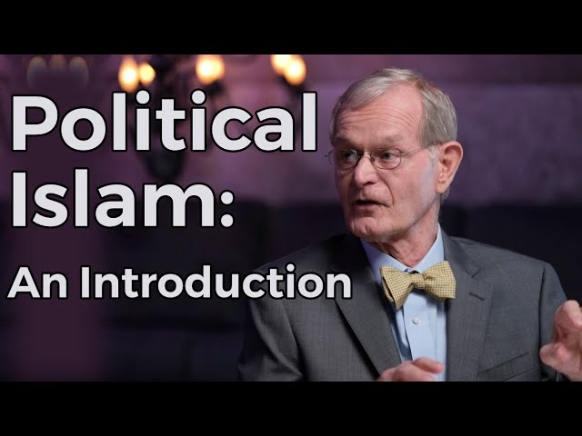 Political Islam: Introduction to the Series