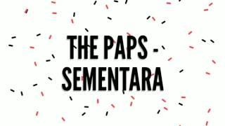 (Vidio Lirik) The Paps - Sementara