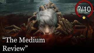 The Medium Review [Series X & PC] (Video Game Video Review)
