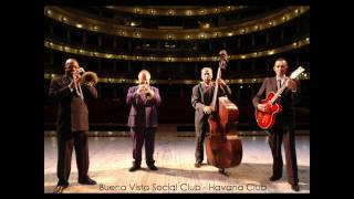 Buena Vista Social Club - Havana Club