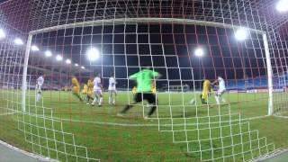 ★ Австралия 2-3 Узбекистан ★ (АФК U-19 групповой этап)  |  Avstraliya 2-3 O'zbekiston AFC U-19)